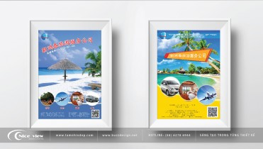 Poster Tan Hung Thai