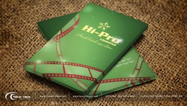 hipro name card